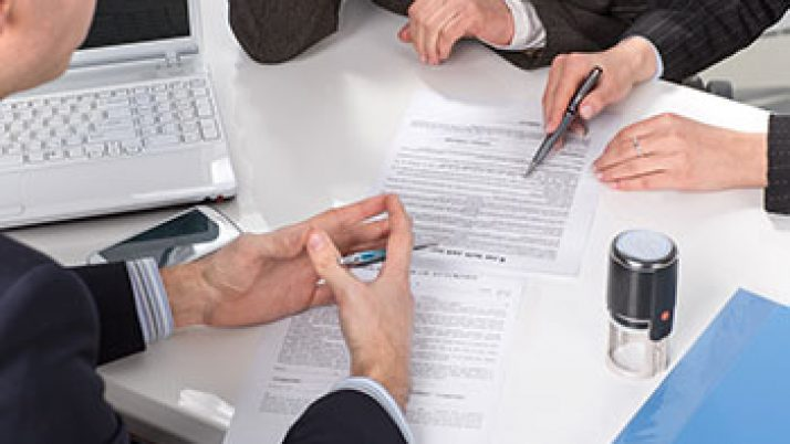 Loan Signing - Certified Notary Signing Agents in the San