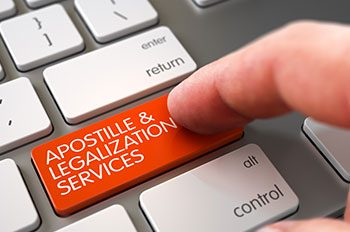 Apostille and Authentication Services